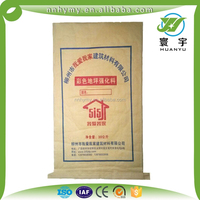 30KG kraft paper and plastic compound packaging bag for chemical product