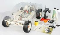 New style 1/5 scale RC car 29cc 290SC with full nylon parts