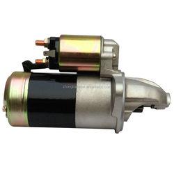 Good- quality renewed auto starter motor for Mitsubishi OEM: 23300-AA390 Lester: 17723