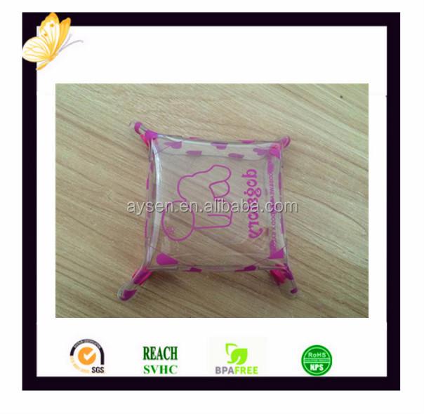 fashionalbe sacchetto del pvc per acqua potabile animale