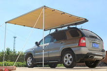 New camping accessories aluminum car shelter