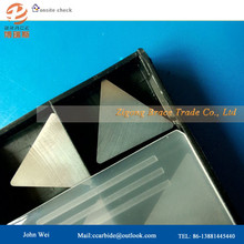 CNC tungsten carbide face milling cutter
