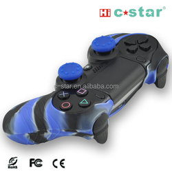 2015 New Design Private Model Silicone Case For PS4