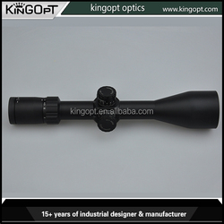 Side Focus anti-fogging waterproof thermal air hunting rifle scope