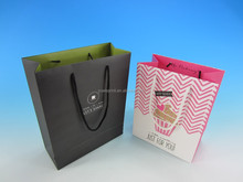 Low cost handmade paper bags designs for cake packaging