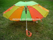 paraguas de base del tubo