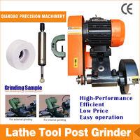 high speed grinder for lathe machine,lathe tool post grinder GD-125