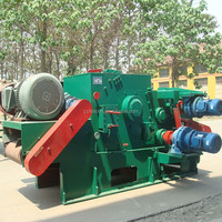 Durable Drum Wood Chips Machine China Supplier offer Cheap Price,Industrial Automatic Drum Wood Chipper Machine for Sale