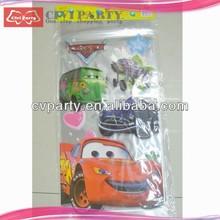 custom printed candy plastic bags key bag