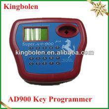 2012 Newly Super AD900 Key programmer auto key programming transponder immobilizer system ad900 key programmer