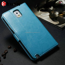 Cool design commercial wholesale real leather mobile phone case for iphone