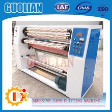 GL-215 Full Automatic BOPP Stationery Tape Slitting Machine