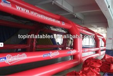 USA air-sealed inflatable baseball batting cage,inflatable batting cage