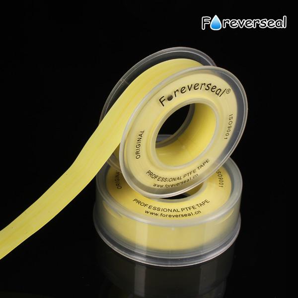 100% preço compititive PTFE cor fita fio