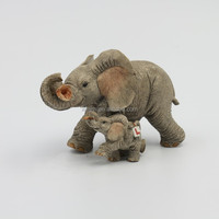 Newest Lovely Resin Elephant
