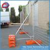 cheap price outdoor galvanized Australia temporary fence