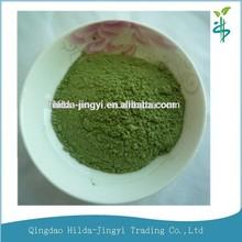 100% natural health energy drink Organic wheat grass powder