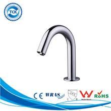 Good design CUPC bathroom brass automatic face basin tap