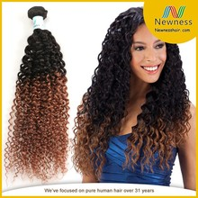 Factory price direct High quality silky shiny 5a 6a brazilia human hair