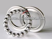 Hot sale 51107 thrust ball bearing
