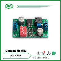 Assembly PCB, Electronic PCBA manufacturing