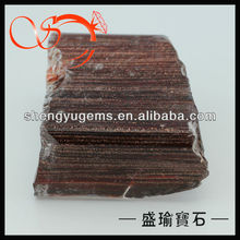 wholesale rough semi precious stones GLNF-03