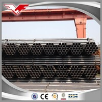 Carbon steel pipe 4 inch for building