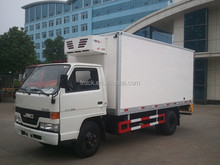 cold refrigerated truck box,diesel truck refrigerators