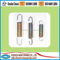 shock absorb extension spring