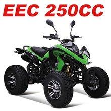 EEC 250CC QUAD ATV(MC-381)