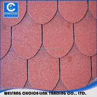The cheapest asphalt roofing shingles