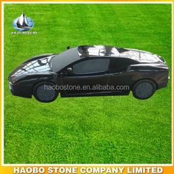 Marvelous Ferrari Car made of top quanlity shanxi black fr memorial