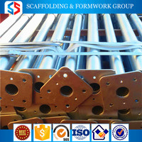 Tianjin SS Group different size scaffolding telescopic prop Italy style