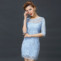 Wholesale OEM casual dress philippines one piece party dresses one shoulder homecoming dress