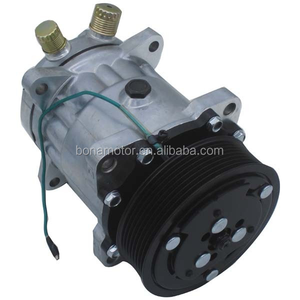 Automotive Air Conditioning Parts Suppliers