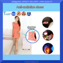 Beautiful and confortable Anti-radiation 100%cotton for maternity belly band