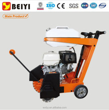 honda engine road cutter, concrete cutting machine concret cutter