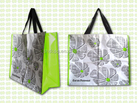 Cheap Best-Selling promotional pp woven shopping goody bag