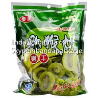plastic nut dried fruit packaging bag