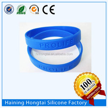Superman silicone rubber wristband watch