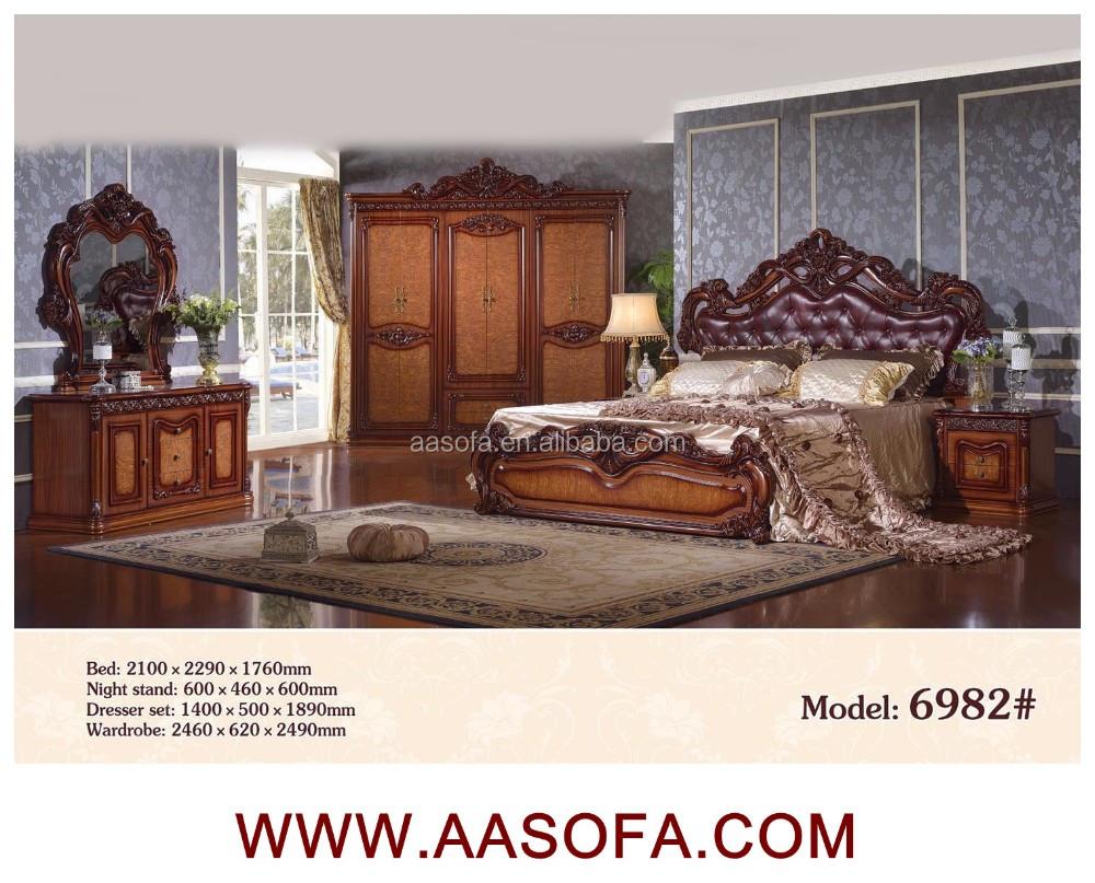 Slaapkamer turkije antieke slaapkamer vanity dure slaapkamer ...