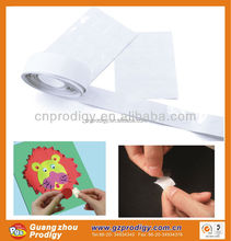 double side tape with removable glue