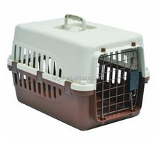 Travel pet hous/dog travel box /dog cage