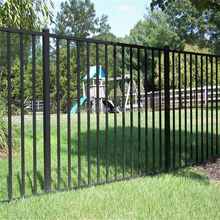 Factory direct sales stainless steel gate