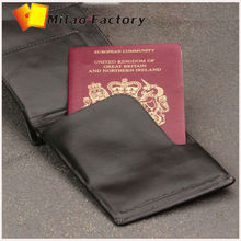 FIt All Of Your Travel DOocumets in Your Pocket Travel Wallet passport cover middle Pen Bag bellroy Slim Wallet Girls Purse