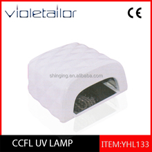 New product Crazy Selling nail gel dryer led uv lamp