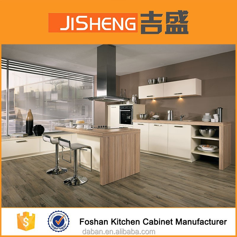 European design ready made kitchen cabinet buy kitchen for Ready made kitchen cabinets