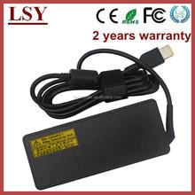 20V 4.5A 90W power supply for lenovo notebook Thinkpad E430 E440 E450 E540 X230S