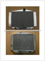 Auto Parts Intercooler Used For Volvo 850 1994, Car Intercooler With High Quality