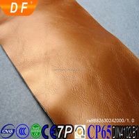 Top grain Italian vegetable tanned leather for iphone 5 wallet case /genuine/pu/PVC phone case leather